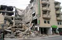 In 2005 a 7.6 magnitude earthquake struck northern Pakistan killing nearly 75,000 people and destroying homes, schools and hospitals.