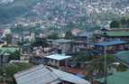 Baguio is a vibrant city in the northern Philippines. Its 1,500 metre altitude means a cool climate and scenic views.
