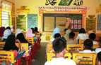 An Arabic language and Islamic values program improves the quality of basic education of Filipino Muslim children in Mindanao, Philippines.