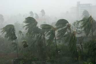 In 2008 cyclone Nargis struck Myanmar lashing the country with strong winds and rain. Photo by Mohd Nor Azmil Abdul Rahman/Wikimedia CC BY-NC-ND 2.0 licence