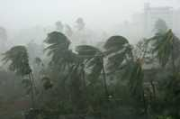 In 2008 cyclone Nargis struck Myanmar lashing the country with strong winds and rain.