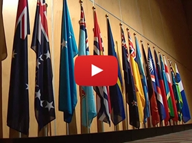 This video outlines the work being done to achieve the eighth Millennium Development Goal and looks at Australia's partnership with eight Pacific Island countries that sees each country work effectively towards development.