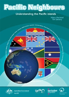 Pacific Neighbours book cover