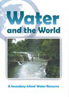 Water and the World book cover