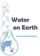 Water on Earth book cover