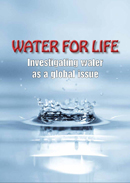 Water for life cover